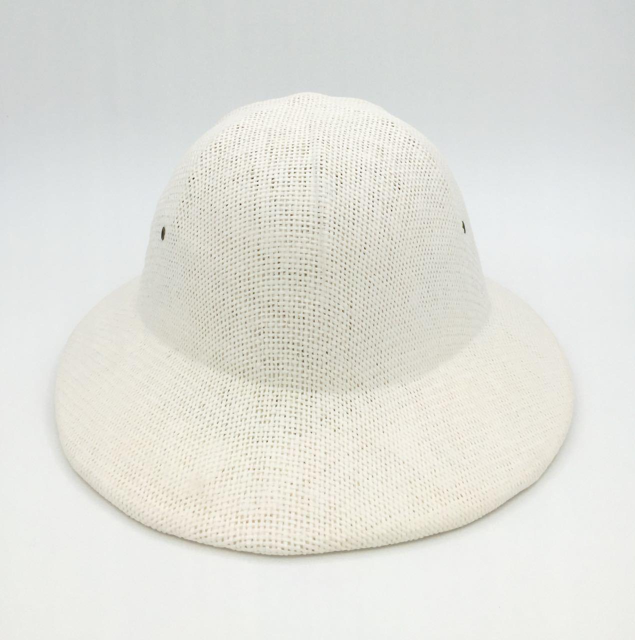 Helmet - White Image